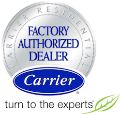 Orange County Carrier Factory Authorized Dealer
